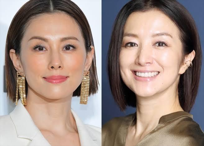 なんだか最近、ネット記事で見かける(Yahoo)、 米倉涼子が肌艶から若返っているように 見えるのですが、どんな美容、 アンチエイジング、治療をしてるのでしょうか? 痩身等も。 46歳だそうです。