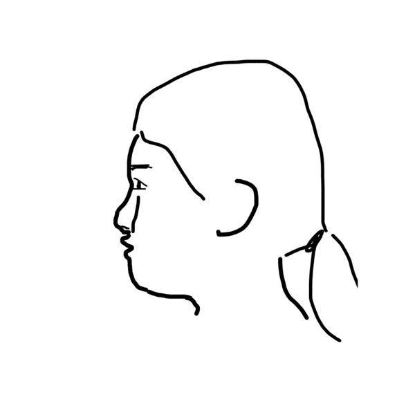 私は本当に横顔がコンプレックスで普通に歩くのも辛かったのですが、今マスクのおかげで助かっています。でもいつかはマスク無し生活が来るわけですし、それまでに少しはマシにしておきたいです。 写真が私の横顔を写したものになります。 鼻の横にほうれい線?のようなものあってそれがより一層顔を平らに見せている気がします。 後顎も普通の人より長く出ていると思います。おでこも平らで。しかも首も短いんです(T . T) やはり整形するしかないと思うのですがどこをどう整形したらいいでしょうか? 歯並びは八重歯が気になるのでお金が溜まったら矯正するつもりです。
