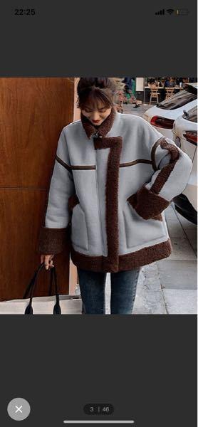 11月上旬の北海道と12月下旬の新潟なんですけど、この位のニットに写真のようなジャケットがあれば寒さはしのげるでしょうか??