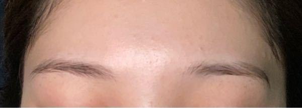 この眉毛の状態で眉毛サロンに行っても綺麗に整えてもらえますか? 眉毛の長さや左右非対称なのが気になっていて眉毛サロンに通いたいのですが、どうしても眉下や眉間部分を約1ヶ月も伸ばす事ができずにいま...