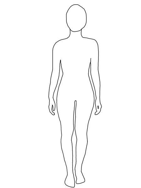骨格が分かりません。個人的にはナチュラルなのかなと思っています 152cm/38kg ・肩幅が広い ・くびれあり ・鎖骨はうっすらと 一応線画です