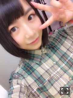 北野日奈子ちゃんは可愛いと思いますか? 私は北野日奈子ちゃんは可愛いと思います♡