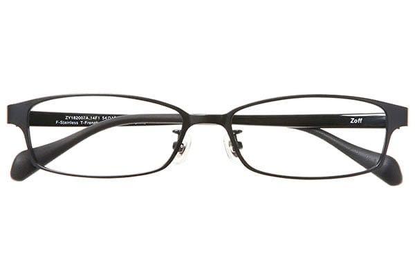 眼鏡屋さんについて 眼鏡に詳しい方にお聞きしたいです。 zoff、勉強堂、OWNDAYS もしこちらの3店舗に行くとしたらどこがおすすめですか? ほしいものは、写真に載ってるような細いフレームで形で薄型のレンズなのですが 視力は、1.2と0.4程です。 このくらい極端に差があるとやはり少し疲れてしまうのですが、片方に度は入れない方がいいのですかね? その他にもおすすめの眼鏡屋さんがありましたら教えて頂きたいです。