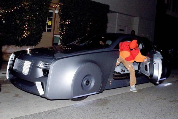 このジャスティンビーバーの愛車は 発売されたりしますか?