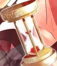 この画像のような砂時計を探しています。 似た商品をご存じの方教えていただけると幸いです。 よろしくお願いします。