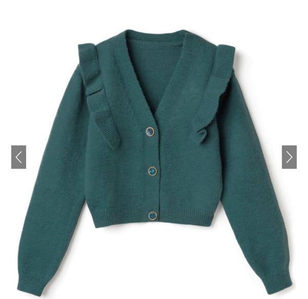 この服ってイエベ秋の骨ストの人似合いますか??