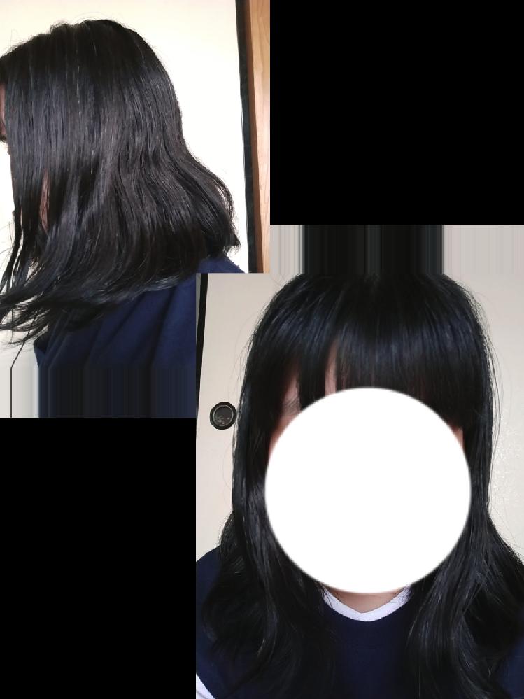 至急 ショートカット(メンズ系)にしたいのですが、この髪質でも出来ますか、?