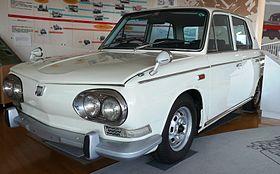 日野コンテッサ1300といえばイタリアのミケロッティがデザインしたことで有名な車ですが、どのような車だったのですか?