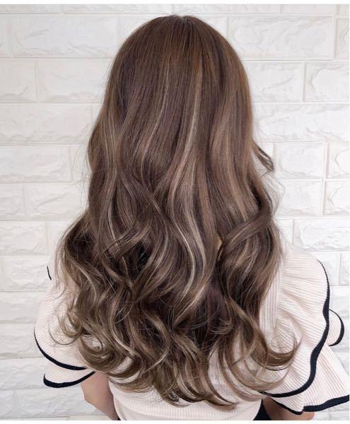 この髪型にしたくてサロンに行きましたが、、 この髪型になりませんでした。 終わってから、美容師さんは、ハイライトははいってる、綺麗に染まった。これの写真の白いのはエクステだ。と。 ハイライトもブリーチもしました。 安くもないものだし、、 次回またいつも通ってるこのサロンにいくつもりなのですが、、もう一度この髪型にしたいことを伝えようと思うのですが、、、 そんなに難しいのでしょうか? この人のサロンは遠くていけません。 なんと注文すればできるのでしょうか?