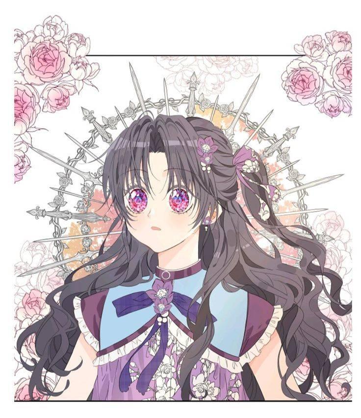 この漫画のタイトルわかる方いませんか?韓国漫画の漫画だと思います。おそらくウェブ漫画かもしれません。kakaopageなどに掲載されているのかな?どこか「ある日、お姫様になってしまった件について」のアタナシアに 似てますよね!(髪の毛、瞳の色は似てませんけど笑) 絵が綺麗な作品なのでどうしてもタイトルが知りたいです!よろしくお願いしますm(_ _)m
