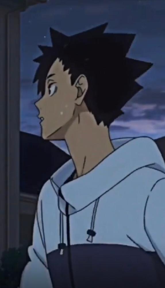 この黒尾さんってアニメ何期の何話で見れますか??