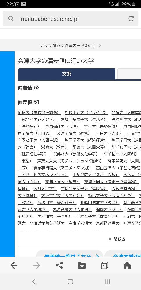 会津大学ってネットで調べたところ、東海学園大学と同じぐらいのレベルだったのですが、どっちが上ですねですか?