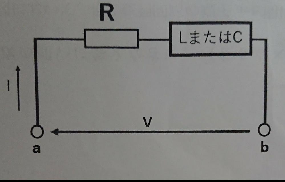 電気電子回路での問題です。解答お願いします。 図において電圧v=100sin(1000t-π/3)[V] 電流i=2sin(1000t-π/4)[A]である。 (1)電圧vと電流iの瞬時値を複素...