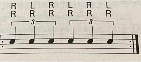 こういった二拍三連のフレーズって実用性は高いでしょうか? また、二拍三連という形で練習することにどのような意味があるんでしょうか? よろしくお願いします。