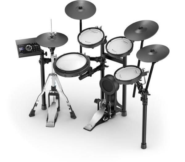 電子ドラムでパソコンなしで演奏動画を作る方法を教えて下さい。機種はRolandのTD-17です。