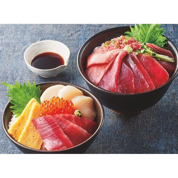 海鮮丼と中森明菜とでは、どちらが好きですか?? 海鮮丼に使用する魚は全て新鮮で、安心安全の、国産のものとします。