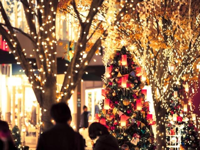 番外編1、クリスマスの時期に聴きたいのはどちらの曲ですか('_'?) 山下達郎さんの『クリスマスイブ』 マライアキャリーさんの『恋人たちのクリスマス』