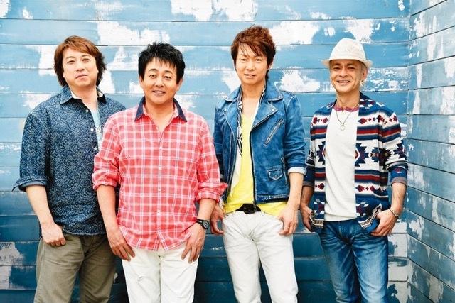 38、TUBE(前田亘輝さんのソロ含む)の曲で、あなたが好きな曲ベスト3は('_'?)