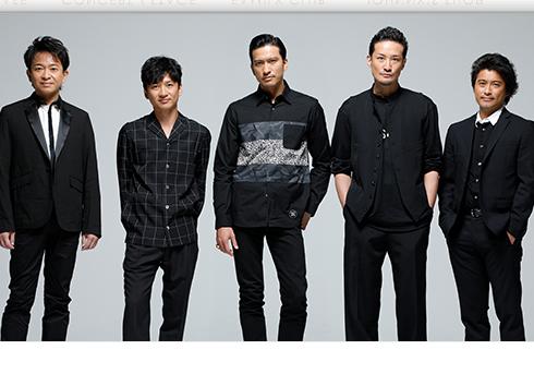 61、TOKIOの曲で、あなたが好きな曲ベスト3は('_'?)