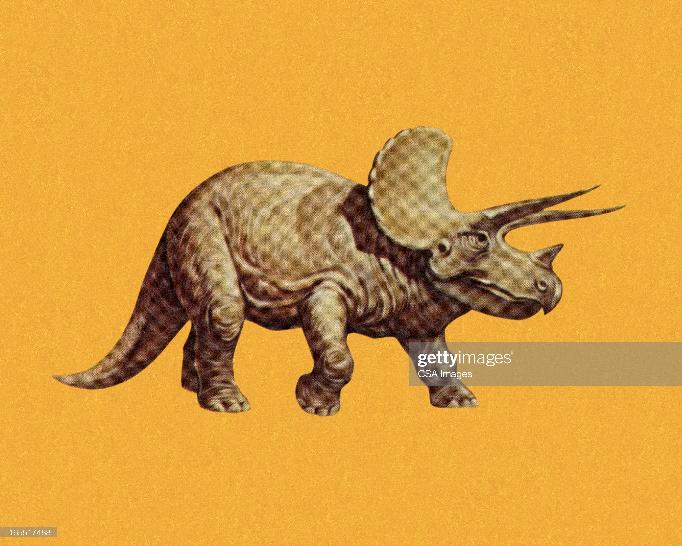 トリケラトプスとアフリカゾウはどちらが強いですか?