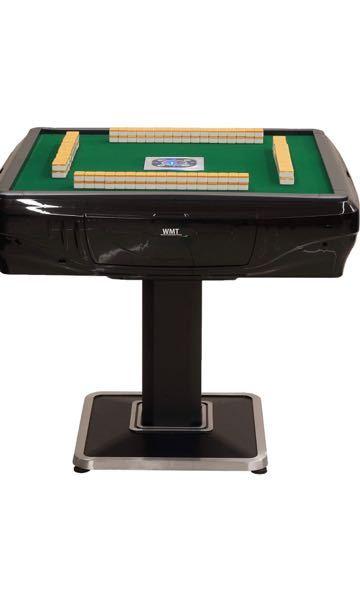 自分の家に、全自動麻雀卓があったら、たまり場になりますか?