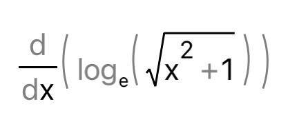 数学・微分・指数関数 以下の問題の解法を教えてください。