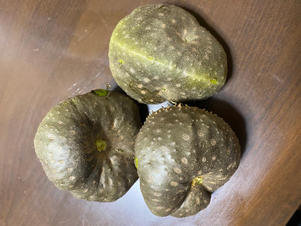 この野菜の名前は何でしょうか?