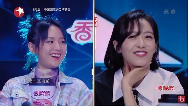 おそらく中国の方だと思うのですが、この写真の右側に写っているタレントさん?をご存知の方がいらっしゃったら教えて頂きたいです。中国の方がいきものがかりのブルーバードを歌っているYouTubeの動画で見つけまし た!
