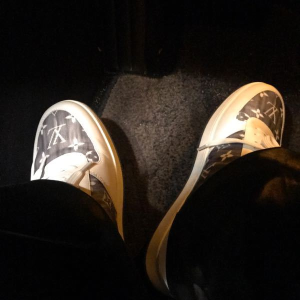 ヴィトンのスニーカー3足持ってます。来年も新作出ますでしょうか?