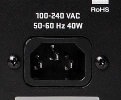 エフェクターの電圧 写真のようなエフェクターの電圧は100Vでも使えるのでしょうか?(ちなみに画像はfractalのaxe fxIIIです) 100V〜240Vまで全てに対応しているという意味ですか? よろしくお願いします。
