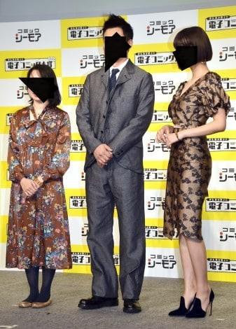 スラリと背が高い美人な女性が隣に立つと、その男性がイケて見えるのは何故ですか?