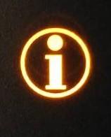 ホンダのN-BOXのメーターパネルにこのようなマークが点灯していました。 どのような意味があるのかわかる人がいましたら教えて下さい。 (一応画像検索はしましたが、それらしいものは見つかりませんで...