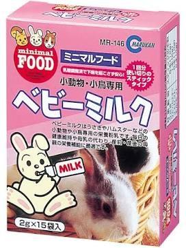 ジャンガリアンハムスターを飼っていて、昨日母親ハムスターが出産しました。 それで、母ハムにベビーミルクを与えたいのですが、どのように与えたら良いですか?通常の餌に粉を振りかけるのですか?それとも粉を規定の量の水に溶かして与えたら良いですか?水に溶かす場合は、どうよってその液体を食べさせてたら良いですか? ちなみに市販のマルカンベビーミルクっていうやつです。 メルカリで買ったのですが、箱が同封されておらず、分からないので教えてくだされば幸いです!