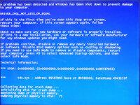 windows7がブルースクルーン連発します。何もしなくても連発なにこれ?修正する方法はないでしょうか? そもそもwindows7のアップデート方法はどうすればいいでしょうか?
