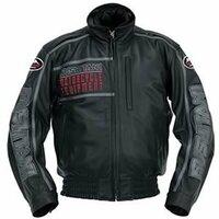 画像のクシタニのライダースジャケットの購入を検討しております。バイクに乗るときにはもちろん着用しますが、普段着としても着たいとおもいます。例えば呑みに行くときなどに、着ていくとおかしいでしょうか?