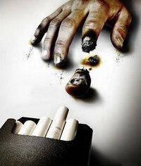 喫煙者は事故現場ですら、禁煙できないのでしょうか? たばこの害を調べていたら、こんな文章がありました…  手の移植手術への影響   もしあなたが不慮の事故で指を切断してしまったら、外科医は直ぐにそれを接合...