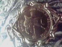 ネックレスのトップって買い取って貰えるんでしょうか? 外枠が、K18と刻印があり、内側はコインが入っています。999・9 susse fine gold 5g と書いてあります。