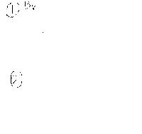 IUPAC命名法について(その②) ①1−ブロモ−3−エチル−2−メチルシクロヘキサン ②1、3−ジエチルシクロへキセン 間違いがあったら指摘お願いします。