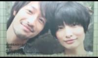 JUJUの「この夜を止めてよ」のPVに出ている俳優さんの名前を教えてください。彼は誰なんですか?