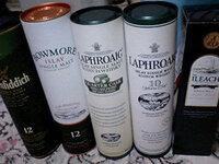 アイラ系のウイスキーにはまってしまった者ですが。 とびきりピーティーな物となると何がありますでしょうか? 普段はラフロイグ10 カリラ12 アードベッグ10 をたしなんでいます。