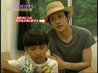 この画像の松山ケンイチは、L役でまゆげが無いんですか?