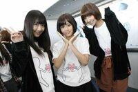 AKB48前田敦子と柏木由紀の不仲説の真相は? 仲悪かったら近寄らないですよね? たしかに希少なショットではありますが・・・