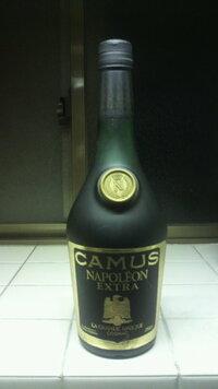 古酒の価値を教えて下さい。祖母の家からナポレオンが出てきました。  30年以上前に海外で買ってきたそうです。  このお酒の価値はいくら位でしょうか?