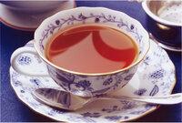 紅茶の美味しい喫茶店に行ったことありますか?