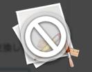 アプリケーションフォルダのアイコンを正しく表示させる方法。 Fireboxをダウンロードしたのですが、Dockのアプリケーションフォルダから見るとアイコンが画像のようになってしまいます。 Finderから見たときに...