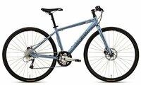 クロスバイク初心者 ルイガノ LGS-TR のようなデザイン ルイガノ LGS-TR のように、シンプルなデザインのクロスバイクってありますか?   特に「ロゴ」がシンプルなものがいいです!   価格は~10万円のも...