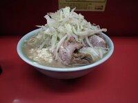 ラーメン二郎を好きな方、これはどこのものかわかりますか?
