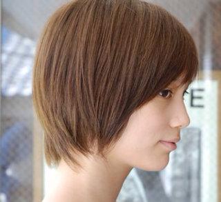 明日美容院に行くので、本田翼ちゃんみたいな髪型にしたいのですが、この写真はわかりやすいですか?