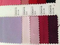 シェードカーテン シェードカーテンの、この中で2色使い、 とりつけたいのですが、 2色を選ぶとしたら、どれがいいですか?  ちなみに、5419を1色取り入れたいのですが、  その他でもアドバイスお願いします。