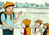 集団登校には賛成ですか?反対ですか? お子さんを集団登校で送る時、奥様同士の会話にわずらわしさを感じることはありますか?